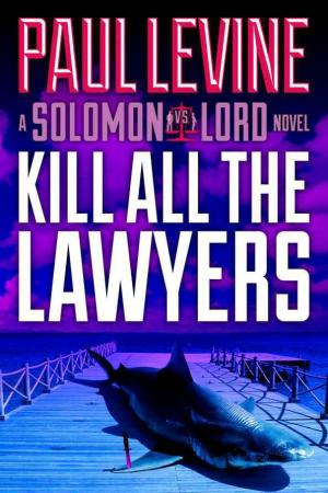 Kill All the Lawyers
