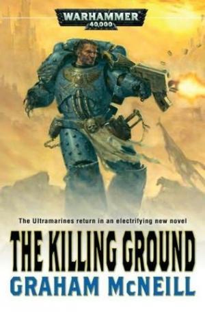 Killing Ground
