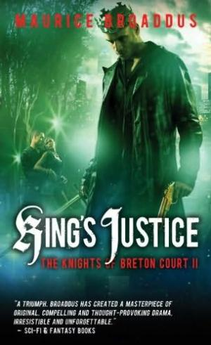 King's Justice