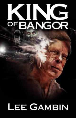 King of Bangor: A One Act Play