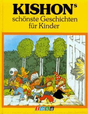 Kishon's schönste Geschichten für Kinder