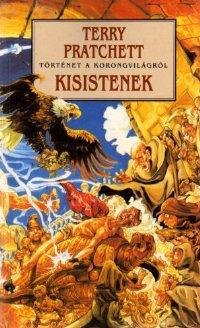 Kisistenek [Small Gods - hu]