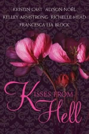 Kisses from Hell [Collection of stories]