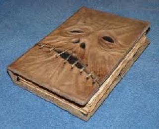 Kitab Al-Azif [Grimoirium Imperium]
