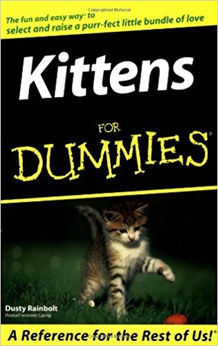Kittens For Dummies®