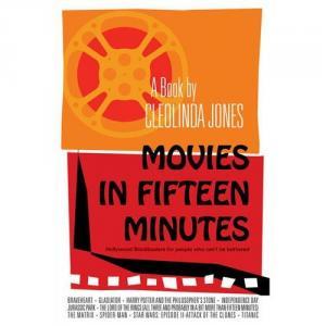 Клеолинда: Фильмы Сумеречной Саги за 15 минут. [ред. sonate10]