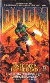 Knee Deep in the Dead