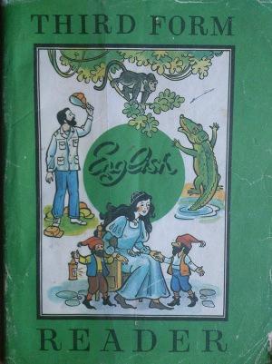 Книга для чтения к учебнику английского языка для 3 класса школ с углубленным изучением английского языка