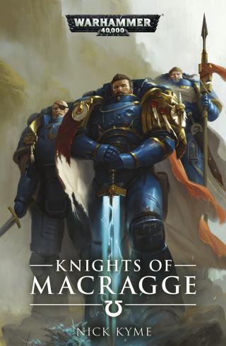 Knights of Macragge [Warhammer 40000]