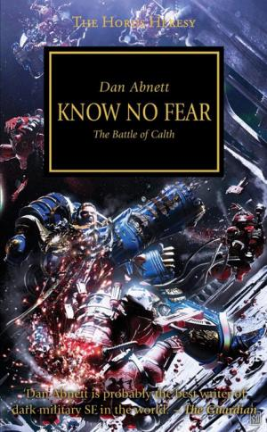 Know no fear. The Battle of Calth