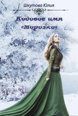 Кодовое имя «Морозко». Книга 1