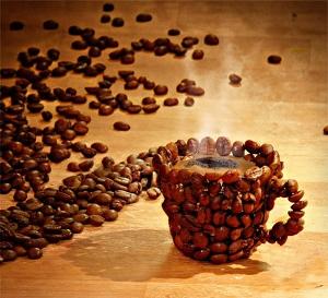 Кофейные истории (СИ)