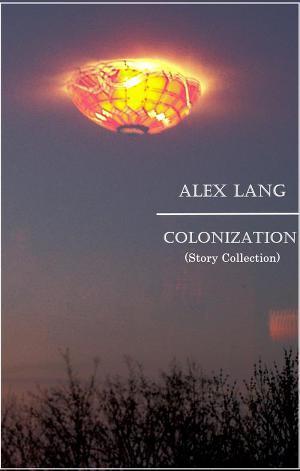 Колонизация