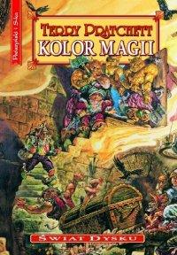 Kolor magii [The Colour of Magic - pl]