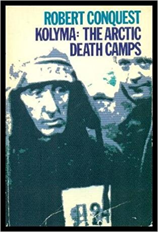 Kolyma: The Arctic Death Camps
