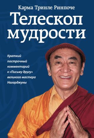 Комментарий к тексту Дхармаракшиты Боевая чакра: Махаянское преобразование мышления