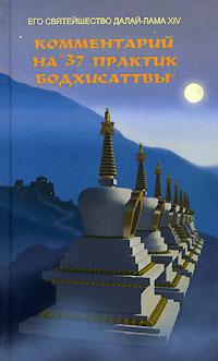 Комментарий на «37 практик бодхисаттвы»