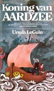 Koning van Aardzee [The Farthest Shore - nl]
