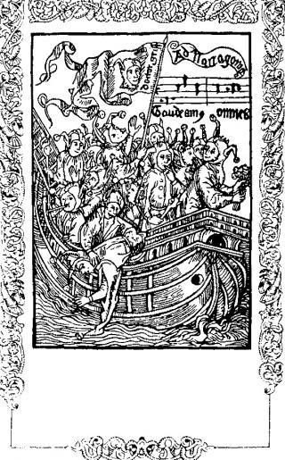 Корабль дураков; Избранное