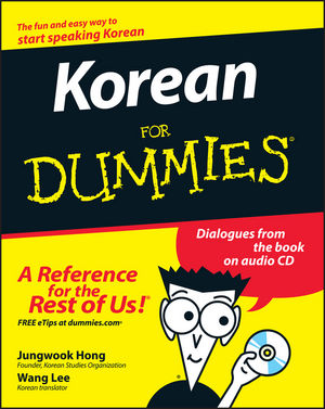 Korean For Dummies®