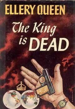 Король умер