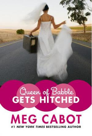Королева сплетен выходит замуж