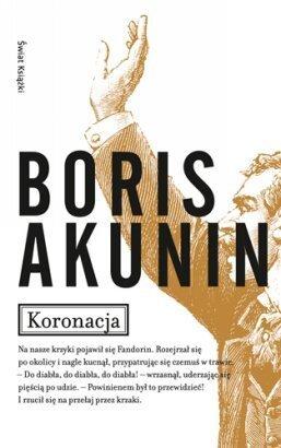 KORONACJA,czyli ostatni z Romanowów