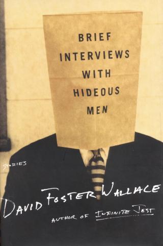 Короткие интервью с отвратительными мужчинами