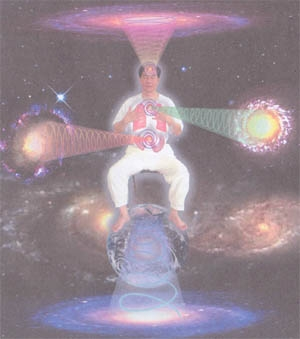Космические звуки