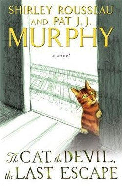 Кот, Дьявол и последний побег (ЛП)