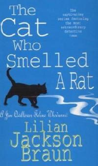 Кот, который учуял крысу