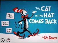 Кот в шляпе возвращается