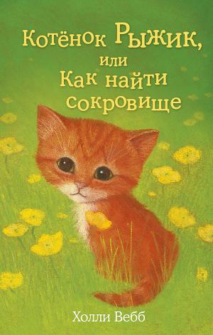 Котёнок Рыжик, илиКак найти сокровище