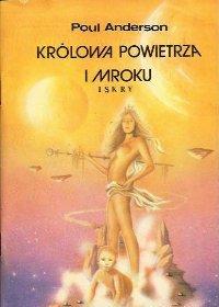 Królowa powietrza i mroku [The Queen of Air and Darkness - pl]