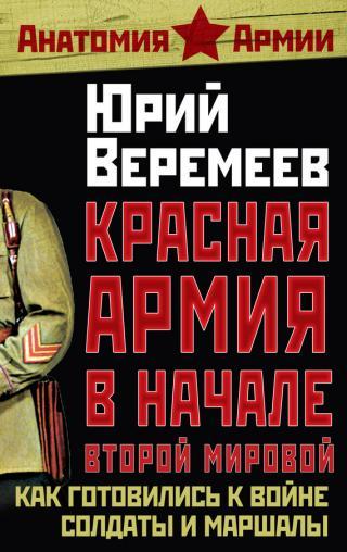 Красная Армия в начале Второй мировой. Как готовились к войне солдаты и маршалы