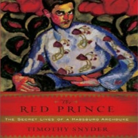 Красный принц  (на английском языке)