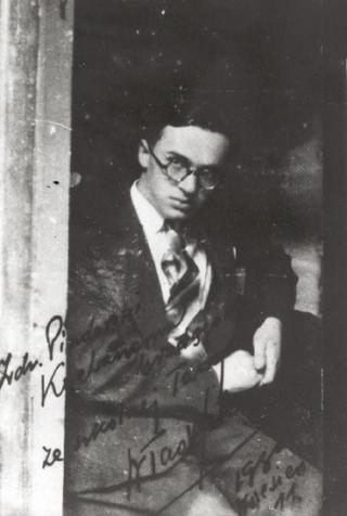 Крик в ночи. Восстание в Варшавском гетто и стихи Владислава Шленгеля