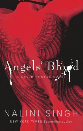 Кровь ангелов