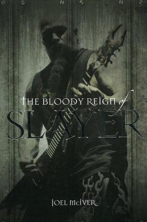Кровавое царствие Slayer