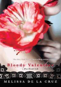 Кровавый Валентин (ЛП)
