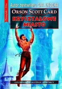 Kryształowe Miasto [The Crystal City - pl]