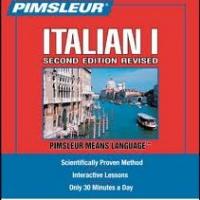 Курс итальянского языка