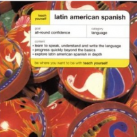 Курс латиноамериканского варианта испанского языка