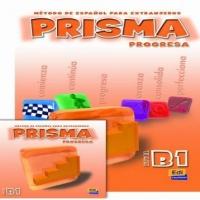 Курс Призма - испанский язык для иностранцев. Уровень В 1