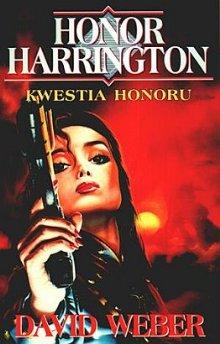 Kwestia honoru [Field of Dishonor - pl]