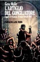 L'artiglio del Conciliatore [The Claw of the Conciliator - it]