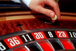L'DORADO, роман о казино