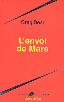 L'envol de Mars