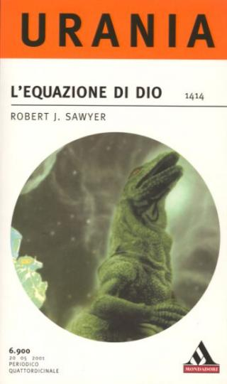 L'equazione di Dio [Calculating God - it]