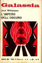 L'impero dell'oscuro [The Reign of Wizardry - it]